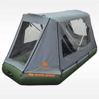 Тенты, палатки для лодок