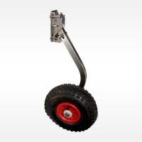 Транцевые колеса (производитель Tehnoparus)