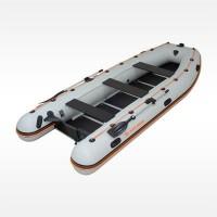 Надувные лодки Kolibri