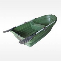 Корпусные лодки