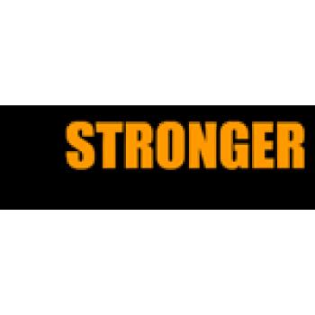 Продукция Stronger