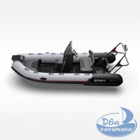 Лодка AquaSpirit S450C