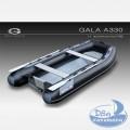 Лодка Gala A330D