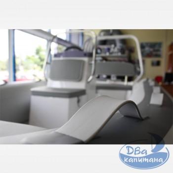Лодка Gala A400L