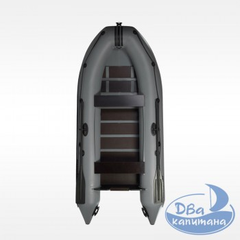 Лодка Navigator LP290S