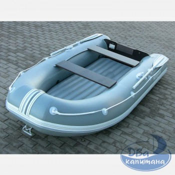 Лодка Navigator LP300 ND (НДНД)