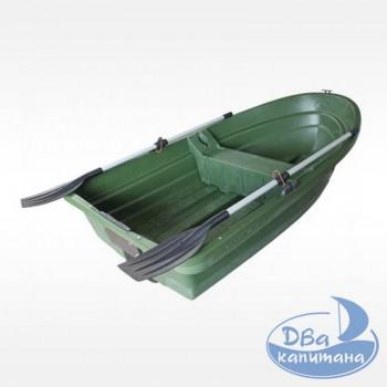 Лодка пластиковая Riverday (ex Kolibri) RKM-250