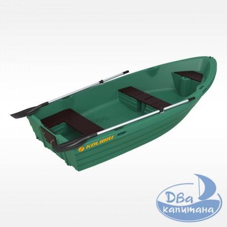 Лодка пластиковая Riverday (ex Kolibri) RKM-350