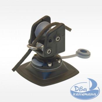 Роликовый узел для якоря с набором для установки на надувной борт (Ar002+FMp224)