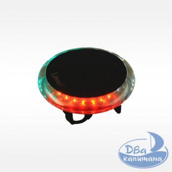 Портативные навигационные огни LONAKO трехцветные