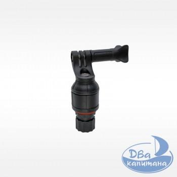 Держатель для установки камеры или портативных навигационных огней