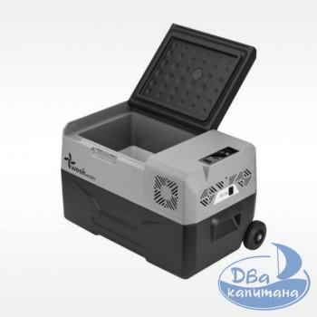 Холодильник-компрессор Weekender CX30, объем 30 литров