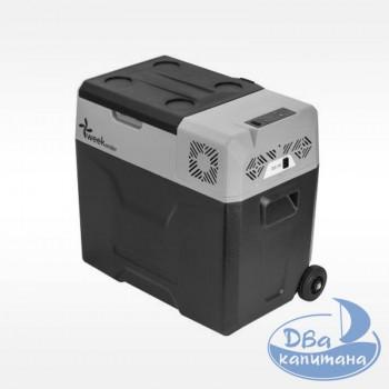 Холодильник-компрессор Weekender CX50, объем 50 литров