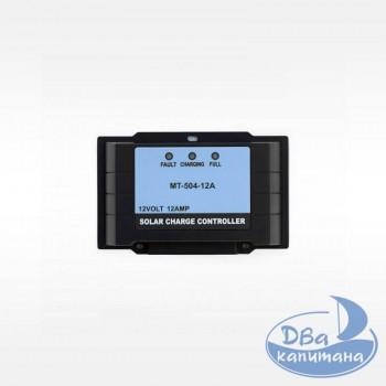 Контроллер солнечной панели MT504-12A