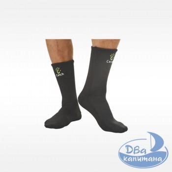 Термоноски Catch «Socks» Black
