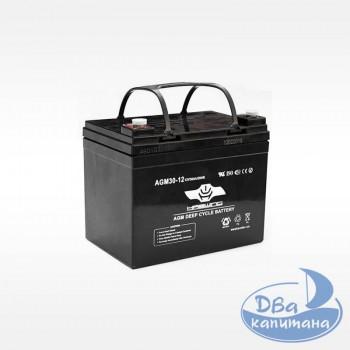Аккумулятор AGM Haswing 12V 30Ah