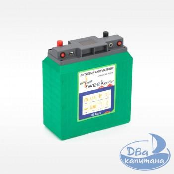 Аккумулятор литий-ионный Weekender 12V 85Ah