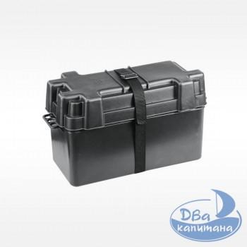 Ящик аккумуляторный Lalizas 17518