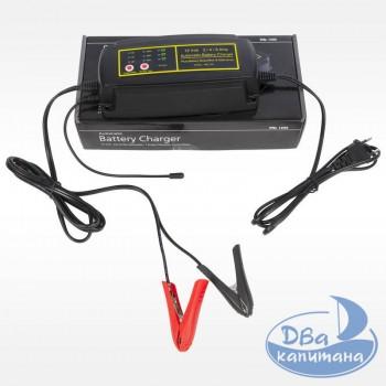 Зарядное устройство импульсное 12V 8A