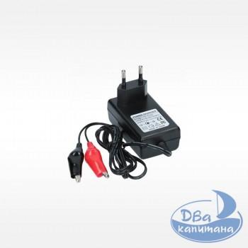 Зарядное устройство для аккумуляторов до 10Ah 12V 1A