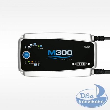 Зарядное устройство CTEK M300