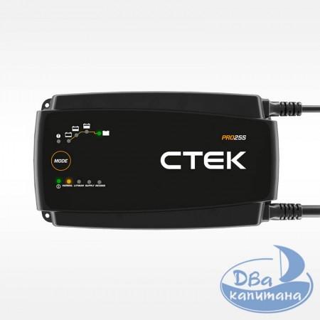 Зарядное устройство CTEK PRO25S