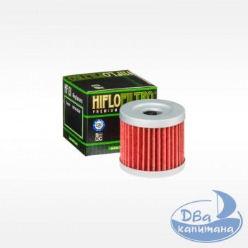 Фильтр масляный Hiflofiltro HF131
