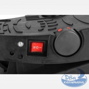 Лодочный электромотор Haibo WFT54DG