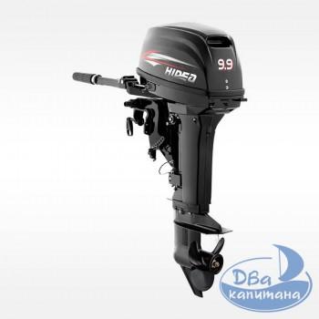 Лодочный мотор Hidea HD9.9FHS Enduro