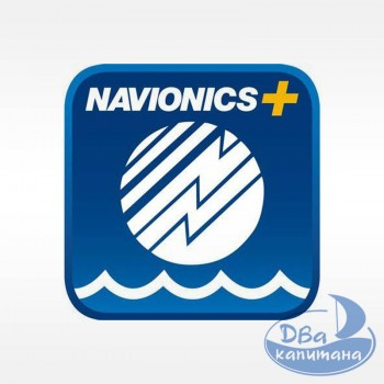 Карта NAVIONICS+