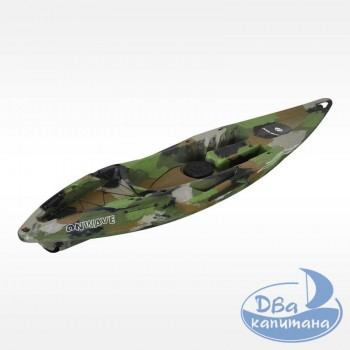 Каяк Riverday (ex Kolibri) OnWave-300 Camo