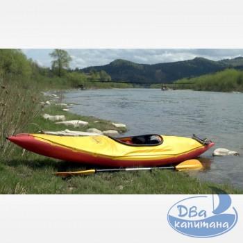 Каяк Travel Line River Sport 340