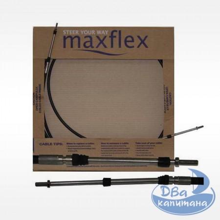 Трос ДУ газ/реверс PRETECH Maxflex 33012 12ft, 3.65 м