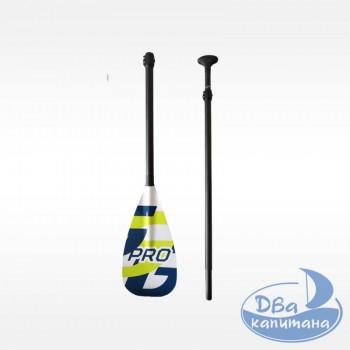 Весло для SUP Gladiator Carbon-Nylon