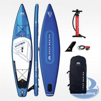"Доска SUP Aqua Marina HYPER-TOURING 11'6"""