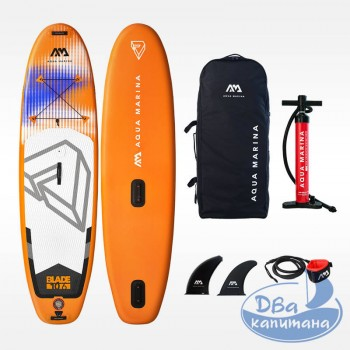 "Доска SUP Aqua Marina BLADE-WINDSURF 10'6"""