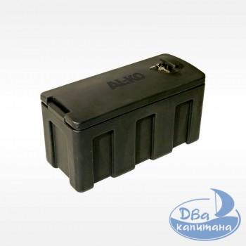 Навесной багажный ящик для прицепа AL-KO, боковое открытие