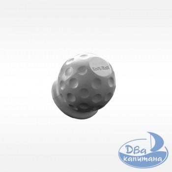 Колпак защитный на фаркоп AL-KO Soft-Ball, серый