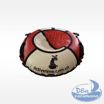 Надувные санки - тюбинг Active Time «Прокат» (120 см)