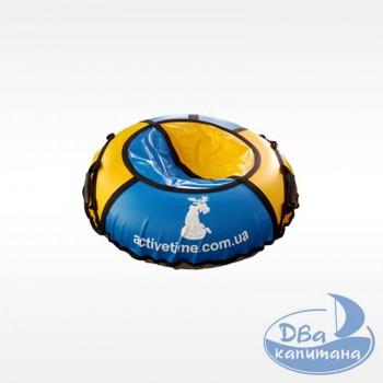 Надувные санки - тюбинг Active Time «Прокат» (80 см)