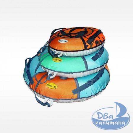 Надувные санки - тюбинг Travel Line (70 см)