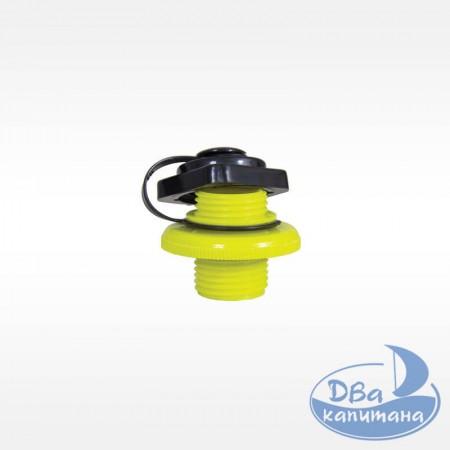 Клапан наполнения для водных аттракционов Jobe Boston Valve