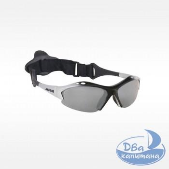 Очки Jobe Cypris Floatable Glasses Silver Polarized