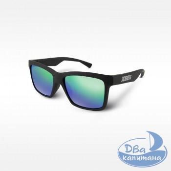 Очки Jobe Dim Floatable Glasses Black-Green