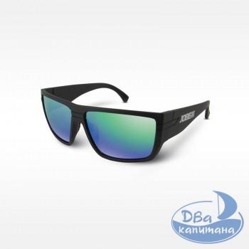 Очки Jobe Beam Floatable Glasses Black-Green