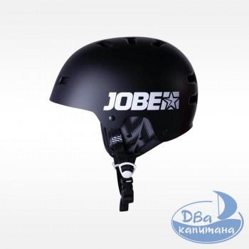 Шлем защитный для водного спорта Jobe Base Wakeboard Helmet Black