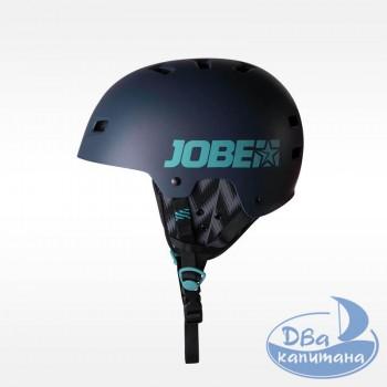 Шлем защитный для водного спорта Jobe Base Wakeboard Helmet Midnight Blue