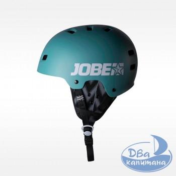 Шлем защитный для водного спорта Jobe Base Wakeboard Helmet Vintage Teal