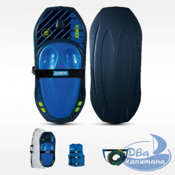 Ниборд Jobe Sentry Kneeboard Package Blue