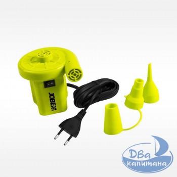 Электронасос для водных аттракционов Jobe Air Pump 230V